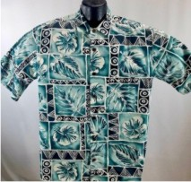 XXL HAwaiian Shirts