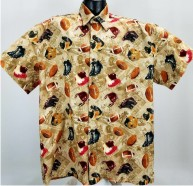 Football Hawaiian Shirt