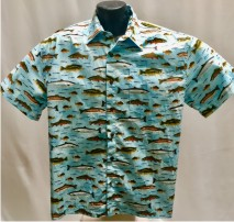 a8b64d04 Bass clothing and Freshwater Hawaiian shirts and Aloha Shirts
