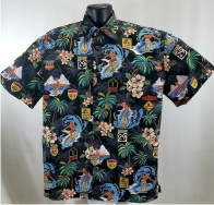 Woodie Hawaiian Shirt
