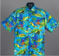 Sea Turtles Hawaiian shirt