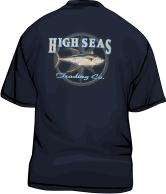 Tuna Fishing Tanktop
