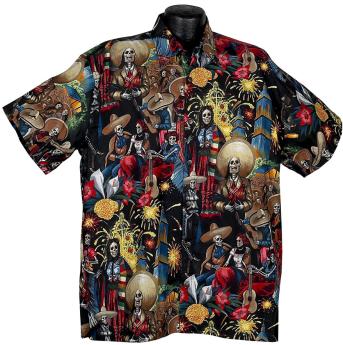Mens Travel Shirt