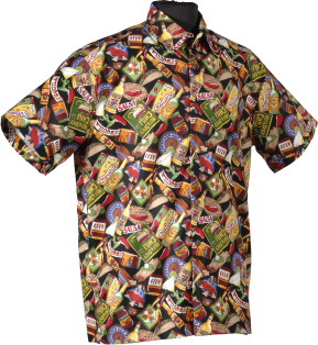 Mexican Shirt For Men