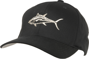 Tuna Fishing Hat